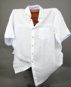 Chemise-manches-courtes-en-lin-blanc-casual-Parfaite-pour-les-grosses-chaleurs_3323