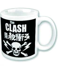 MUG THE CLASH