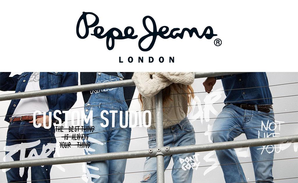 PEPE-JEANS