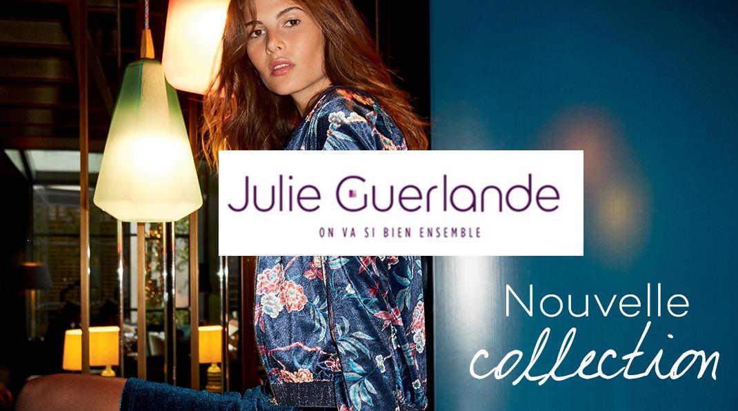 julie guerlande boutiques ph m res vente en ligne shopping click and go by. Black Bedroom Furniture Sets. Home Design Ideas