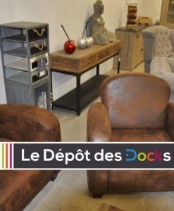 DEPOT DES DOCKS