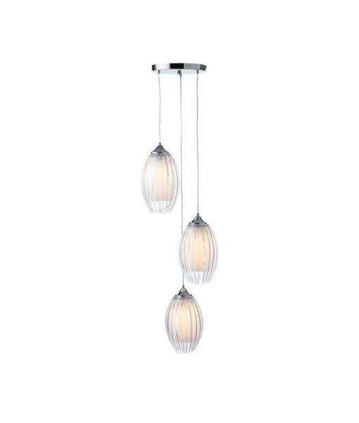 suspension design 3 lampes, solea, MAISON, Déco, décoration, HABITAT, éclairage, mobilier