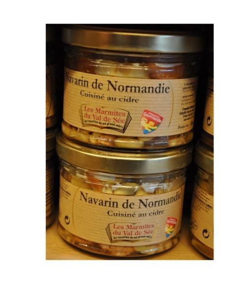 Navarin-de-Normandie