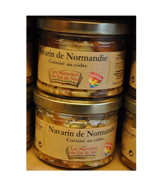 Navarin-de-Normandie