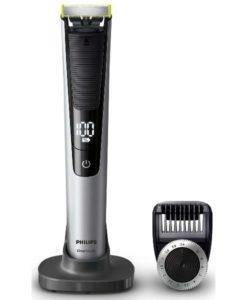 Rasoir & tondeuse à barbe - OneBlade Pro + 1 lame offerte - QP6520.60 - PHILIPS