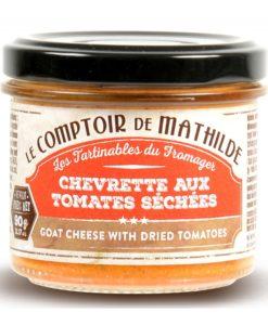 chevrette-aux-tomates-séchées