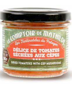 délice-de-tomates-séchées-aux-cèpes