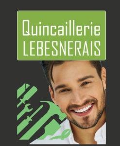 Quincaillerie LEBESNERAIS