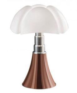 lampe martinelli luce pipistrello cuivre, martinelli, MAISON, Déco, décoration, HABITAT, éclairage, mobilier