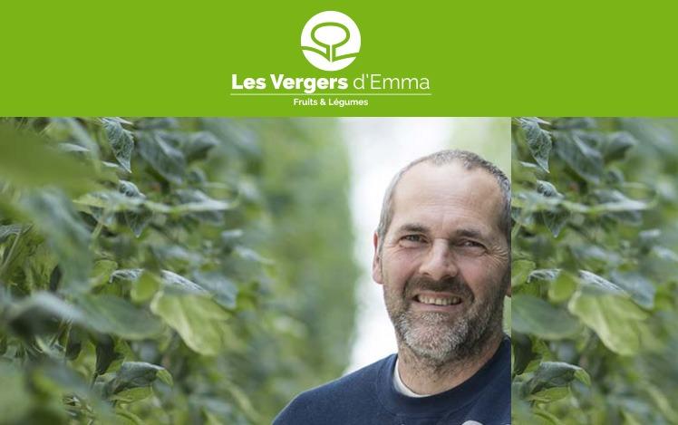 LES VERGERS D'EMMA