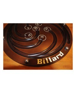BILLARD BORDELAIS EN MEDIUM DIAMETRE 75 cm