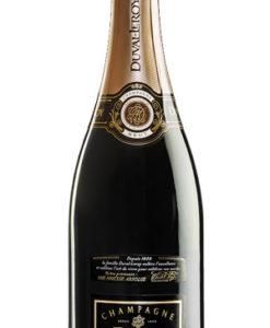 Champagne-brut-1er cru-Duval-Leroy