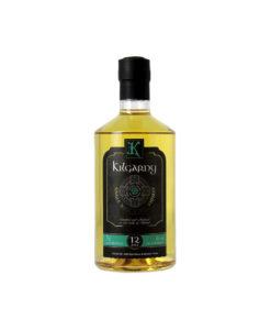 Whisky-Kilgarny-single-malt-12-ans-d-age