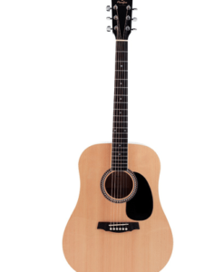 Guitare folk PRODIPE SD20