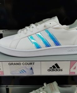 ADIDAS GRAND COURT MODE JUNIOR