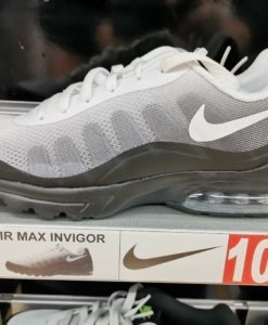 NIKE AIR MAX INVIGOR Homme