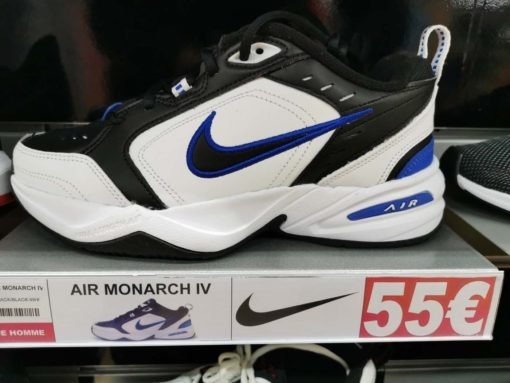 NIKE MONARCH IV Homme