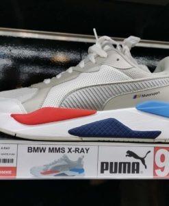 PUMA BMW MMS X RAY