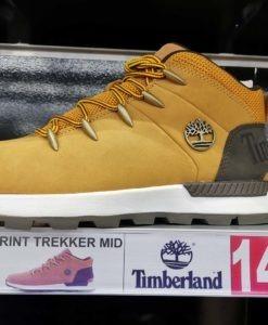 Timberland | SPRINT TREKKER MID Homme