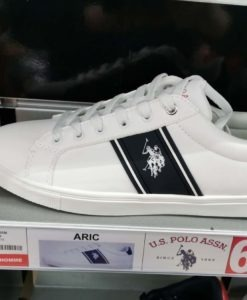 BASKET US POLO ASSN ARIC Homme