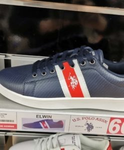 BASKET US POLO ASSN ELWIN Homme