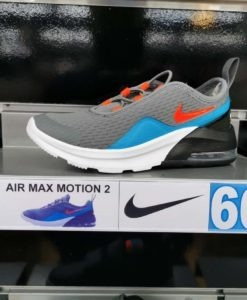 NIKE AIR MAX MOTION 2 MODE CADET