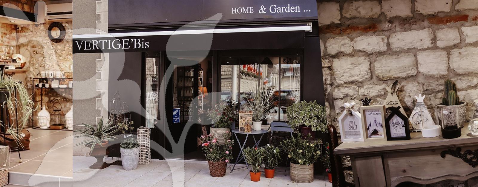 Espace HOME & Garden by Vertige