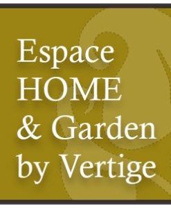 HOME & GARDEN-VERTIGE