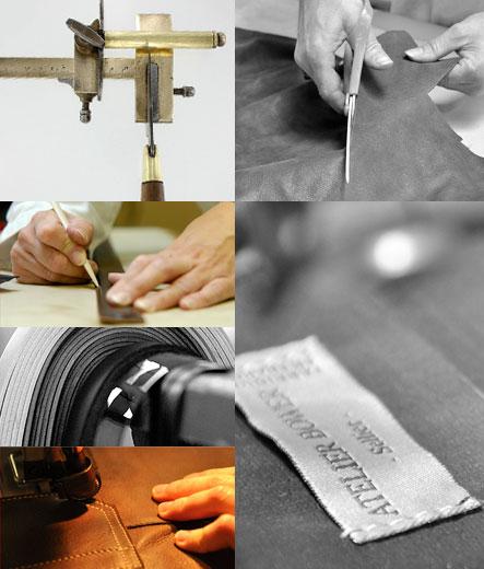 artisan-sellier-ceinture BOWER