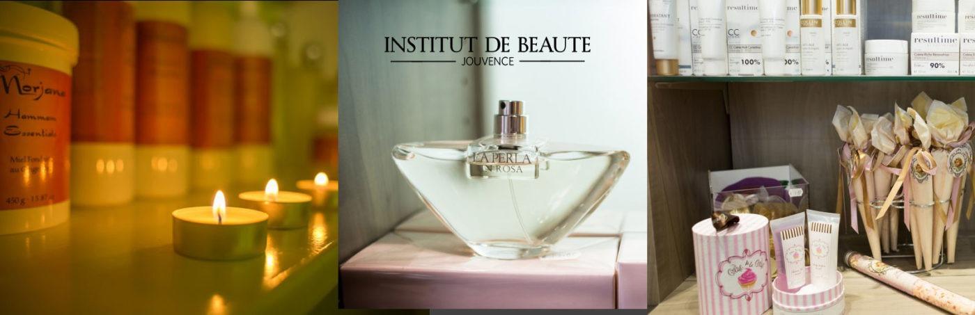 Institut de beauté et parfumerie à Duclair