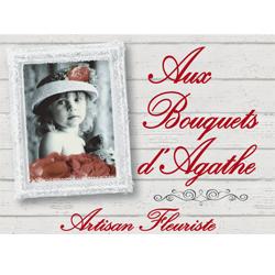 Aux Bouquets d'Agathe fleuriste à Duclair