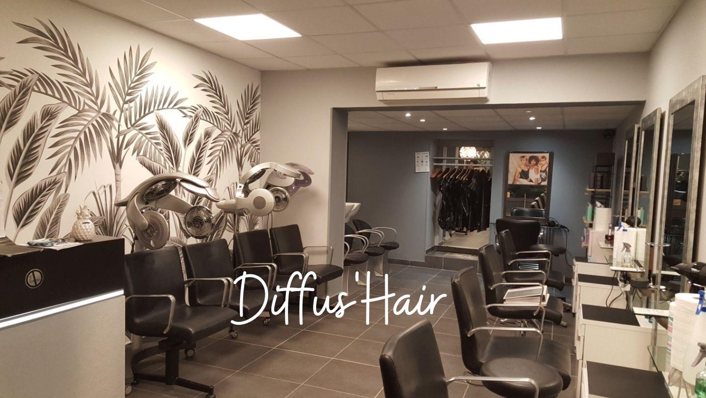 diffus'Hair coiffure Duclair