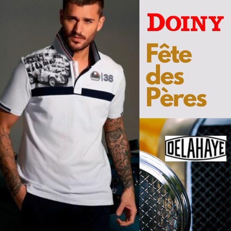 Fête des Pères by Doiny Grand Quevilly